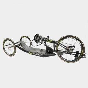 Wolturnus Handbike