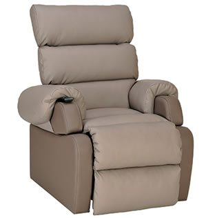 Cocoon Electric Riser Recliner