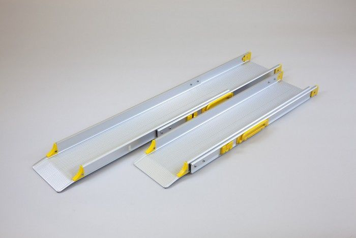 channel ramps 4ft - 12ft  1